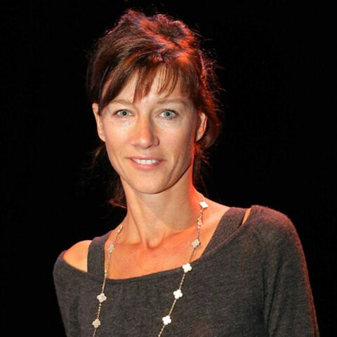 Carole Gaessler, remplaçante de charme de Laurent Bignolas