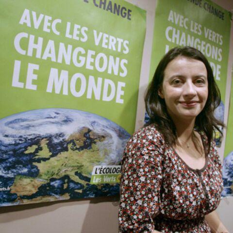 Cécile Duflot réélue secrétaire nationale des Verts
