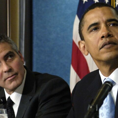 Tom Hanks, George Clooney, Beyoncé…tous à l'investiture d'Obama!