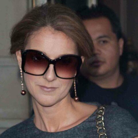 Céline Dion: une fausse couche mais un réel espoir de grossesse