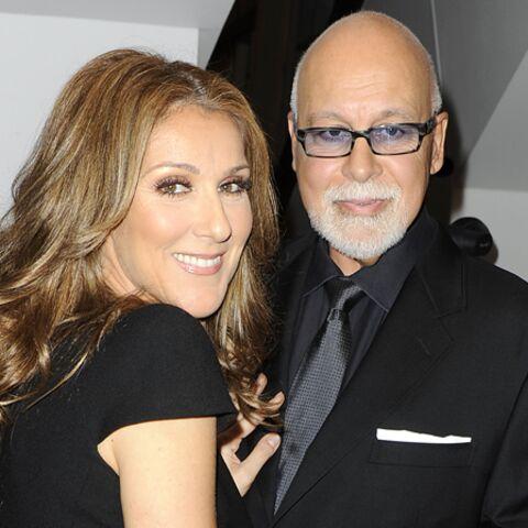 Céline Dion: René lui a dit «retournes-y… je vais bien»