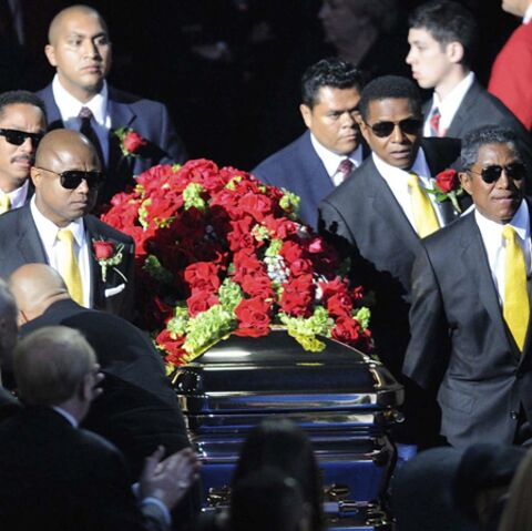 Michael Jackson: les secrets de sa veillée funèbre