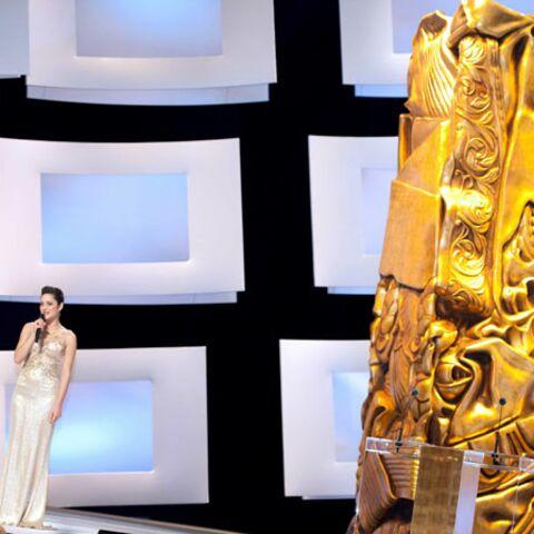 César 2010: belles récompenses mais mauvaises audiences