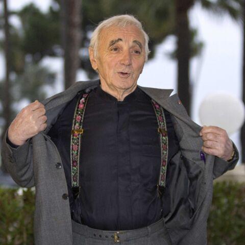 Anaïs et Charles Aznavour, de la bohême à la bouteille