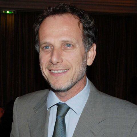 Charles Berling fête l'anniversaire de la Tour Eiffel
