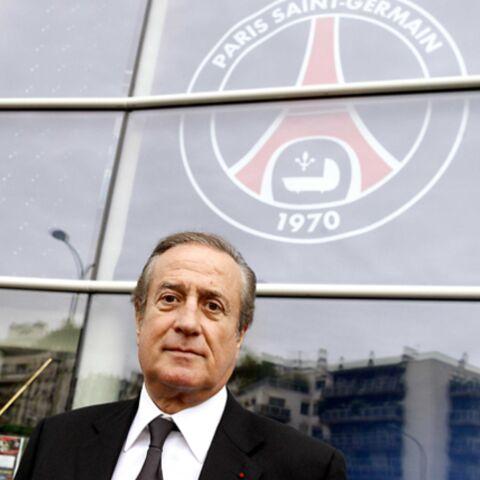 Charles Villeneuve, le sauveur du PSG?