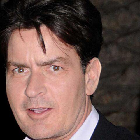 Charlie Sheen surveille son ex