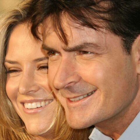 Charlie Sheen et Brooke Mueller sont fiancés!