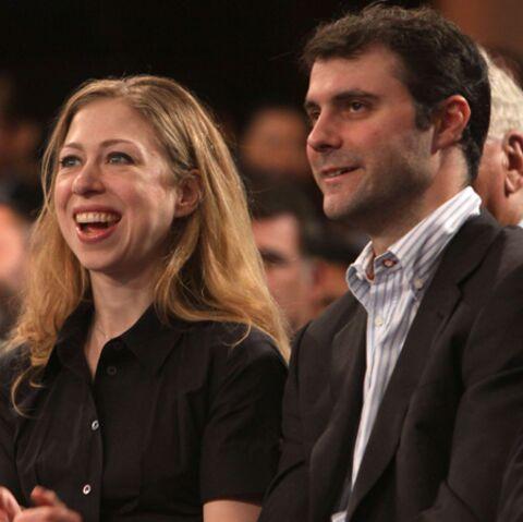 Chelsea Clinton va (enfin) se marier!