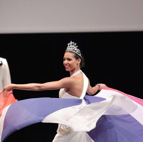 Chloé Mortaud mérite son titre de reine de beauté