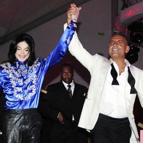 Christian Audigier rachète la maison de Michael Jackson