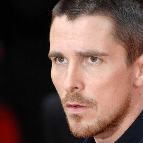 Christian Bale: un vieux cadavre dans son jardin