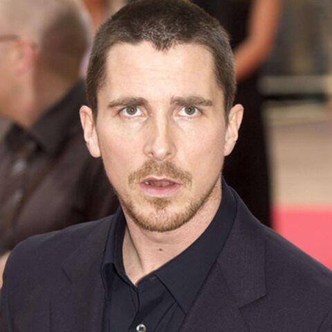 Christian Bale relâché
