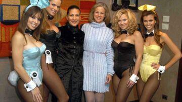 Les Hefner se retirent de Playboy