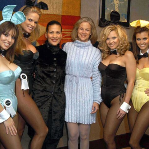 Les Hefner se retirent de Playboy