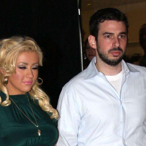 Christina Aguilera est maman!