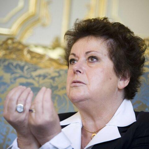 Christine Boutin a perdu la foi
