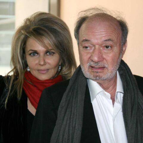 Mort de Claude Berri: sa compagne évoque un être «solaire»