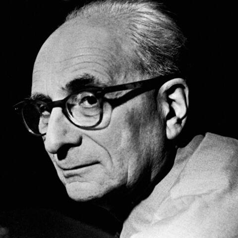 Regardez- Claude Levi-Strauss, sa vie en images