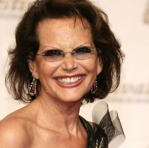 Claudia Cardinale, l'enfant de Tunis récompensée