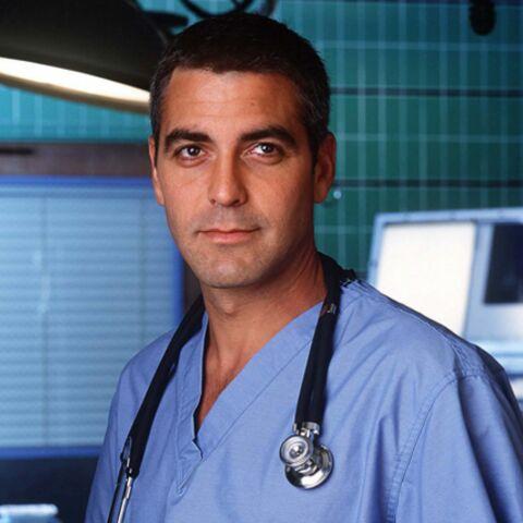 Urgences: George Clooney revient dans la série