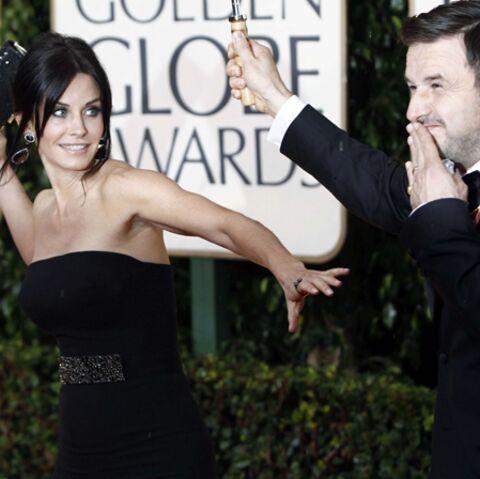 Courteney Cox et David Arquette divorcent pour de bon