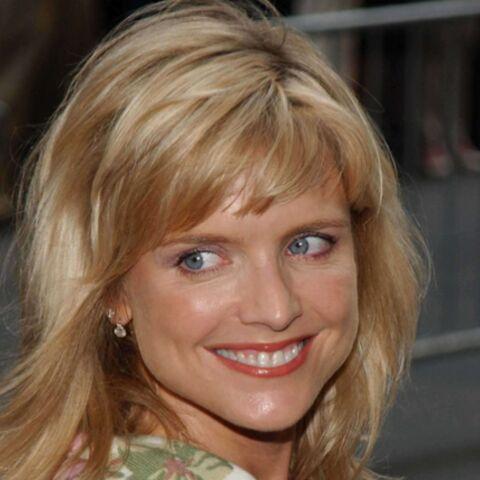 Courtney Thorne-Smith a accouché