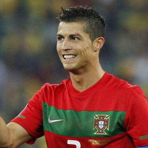 Cristiano Ronaldo: son mail osé à Irina Shayk