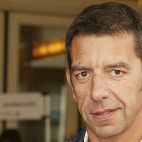 Michel Cymes: le télé-toubib accro au ciné