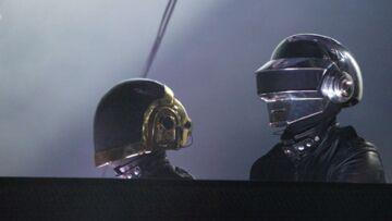 Grammy Awards: Daft Punk meilleur que Madonna et Rihanna