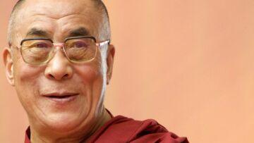 Le dalaï lama est en tournée en France jusqu'au 23 août