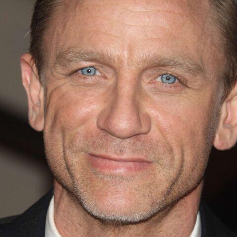 Daniel Craig, star de Millenium