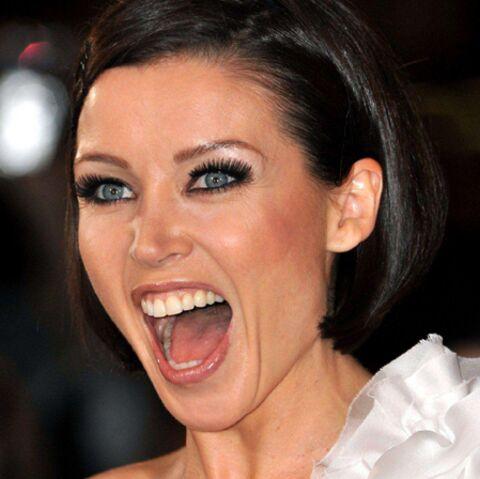 Dannii Minogue, bientôt maman