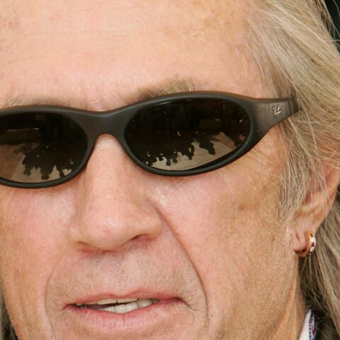 David Carradine: le suicide remis en question