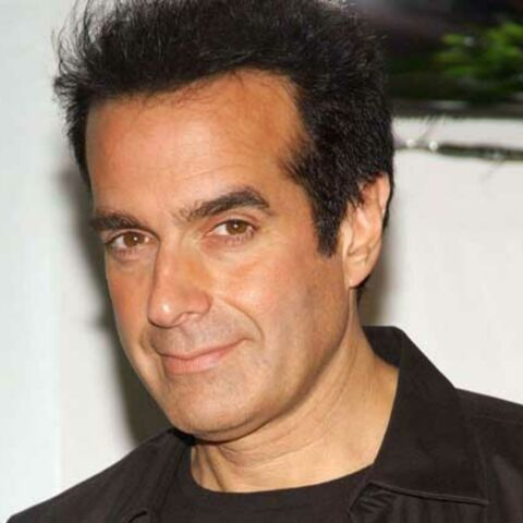 David Copperfield est accusé de viol