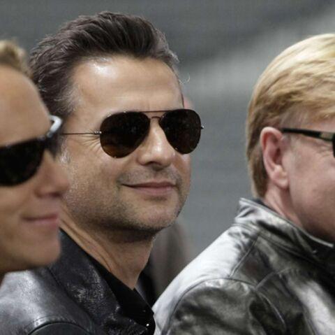 Le chanteur de Depeche Mode a été opéré d'une tumeur maligne