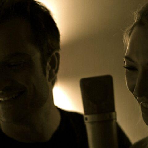 Laura Smet-David Hallyday: le duo en images ce soir!