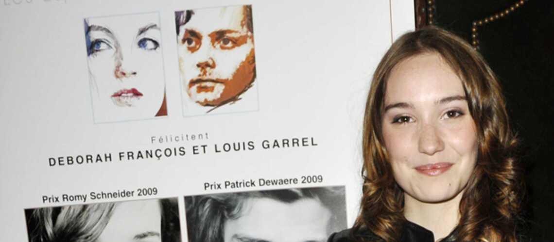 Déborah François et Louis Garrel à l'honneur