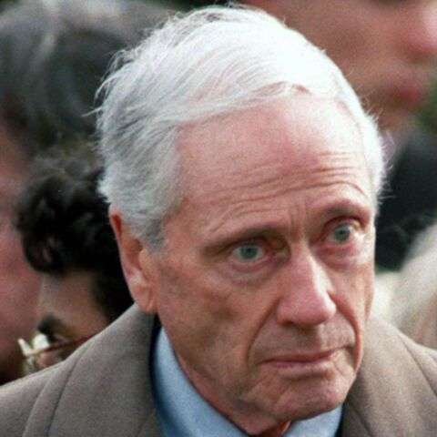 Mel Ferrer est mort à l'âge de 90 ans