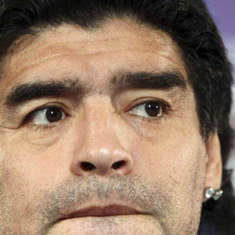 Maradona et Leonardo: le clash