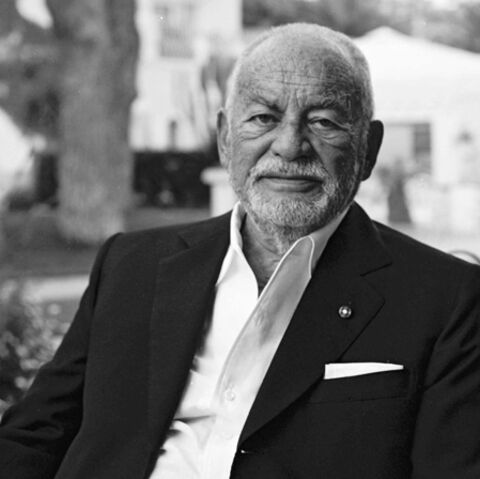 Dino De Laurentiis est mort: adieu à un cinéaste de légende