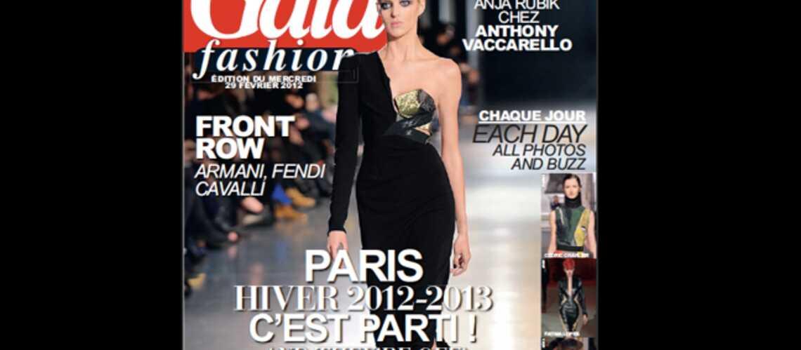 Feuilletez l'édition du jour de Gala Fashion (29 fev 2012)