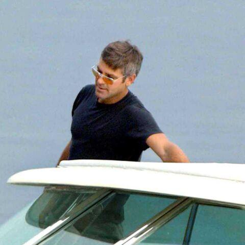 Reluquer George Clooney peut vous coûter 19 euros…