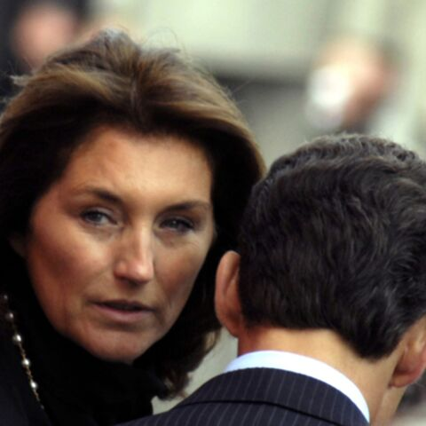 Divorce Cécilia et Nicolas Sarkozy