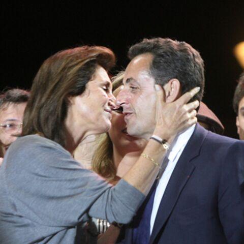 Cécilia et Nicolas Sarkozy: vingt ans d'amour en photos