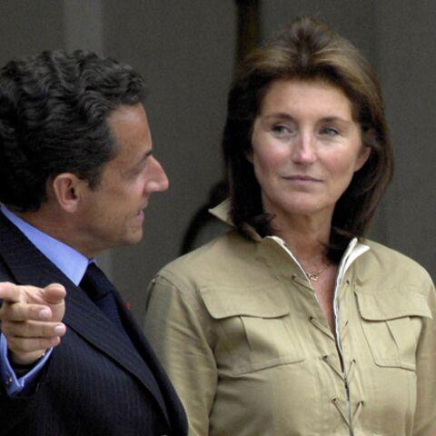Cécilia & Nicolas Sarkozy