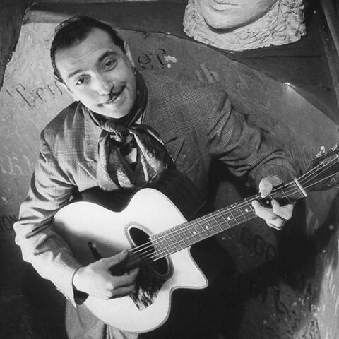 Django Reinhardt: un centenaire fêté de RTL à l'Alhambra!