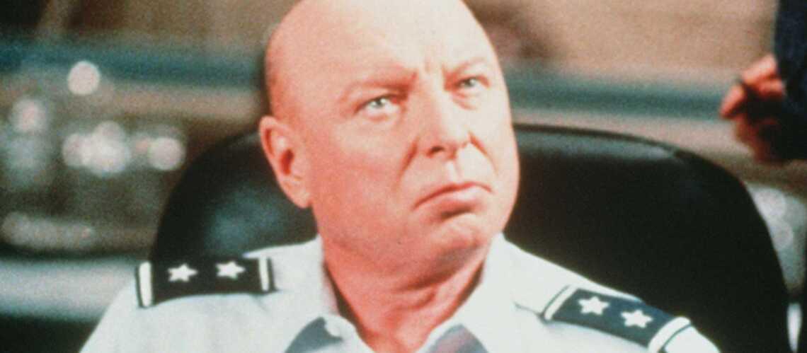 Don S. Davis de Stargate SG-1 est mort