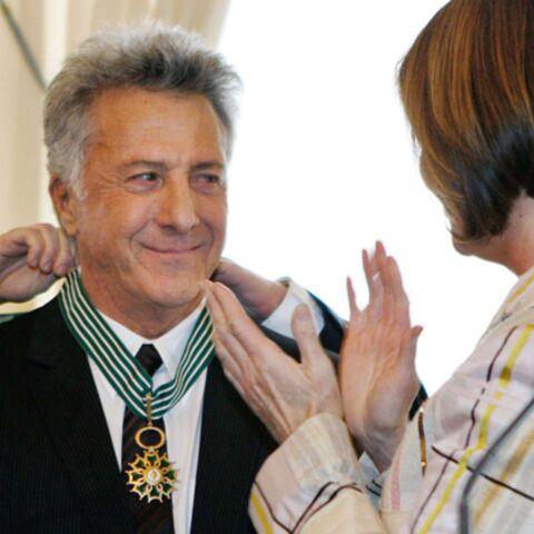 Dustin Hoffman, héros malgré lui