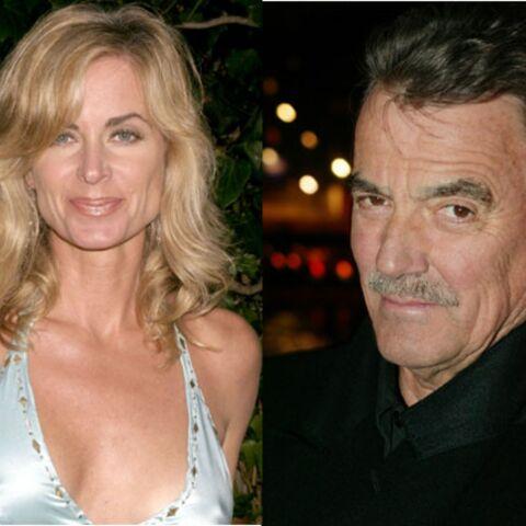 Ashley et Victor des Feux de l'amour bientôt à Paris!